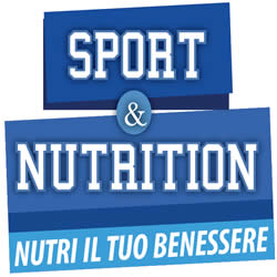 Sport &Amp; Nutrition
